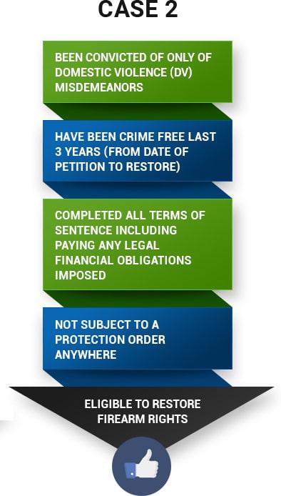 Firearms Restoration Case -2